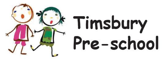 Timsbury Preschool